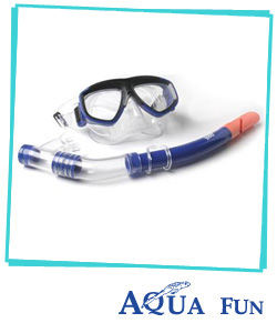 Mask and Snorkle (Reef Explorer Junior)