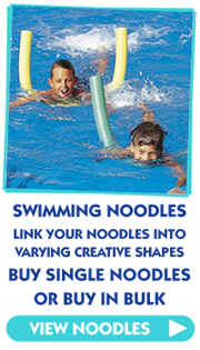 Swimming Noodles