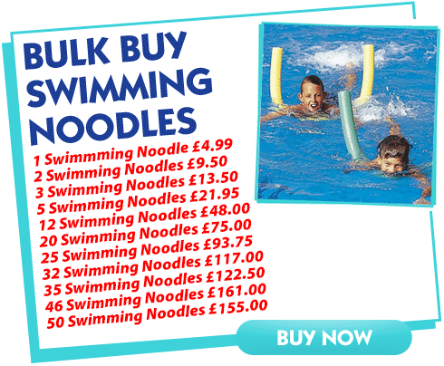 Pool Noodles, Swimming Noodles, Woggles