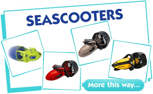 seascooters