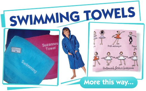swimming-towels