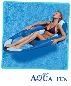 Kelsyus Floating Lounger - Click Image to Close