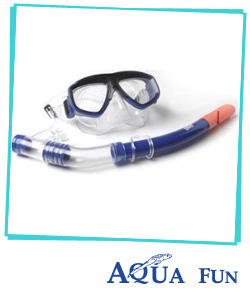 Mask and Snorkel set Adult