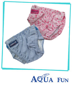 Aqua Nappies