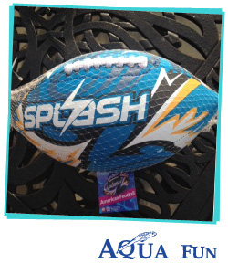 Splash Ball (American Football)