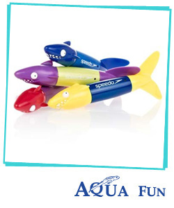 Shark Diving Toys - Click Image to Close