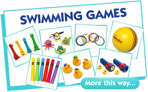 swimming-games